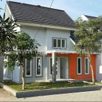 Foto House for sale in Ciledug Tangerang IDR 890000-