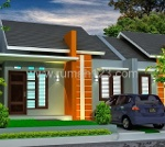 Foto House for sale in Berbah Sleman IDR 345000---