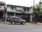 Foto House for sale in Peta Bandung IDR 3600000---