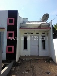 Foto House for sale in Cilodong Depok IDR 165000-
