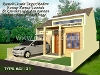 Foto House for sale in Dinoyo Malang IDR 450000-