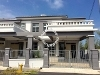 Picture New Double Storey End Lot At Kota Laksamana