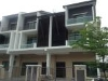 Picture 2.5sty end lot, kinrara residence, puchong