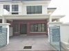Picture 2-storey Terraced House For Sale - Damai...