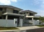 Picture Link Bungalow For Sale - Purple Field Adda Height
