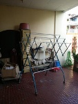 Picture Single Storey, Happy garden Kuchai Lama(End Lot)