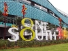 Picture Office For Rent at Street Mall @ One South,...