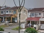 Picture 2 Sty Taman Putra Permai 18 x 65 End Lot