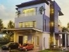 Picture Hill Top Bungalow Lavender Heights, Senawang