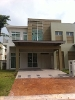 Picture Semi-Detached House For Sale - Air Cond Service...