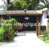 Picture 1-Storey Terrace House (Low Cost, Intermediate)