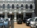 Picture Lorong Macalister 4 units Pre-war House