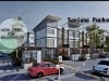 Picture 3 storey link house at saujana puchong
