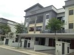 Picture Odora Parkhomes, 16 Sierra, Puchong