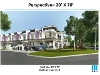 Picture Meranti new double storey in s. Buloh and shah...