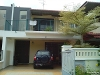 Picture 2 stry. Terrace/link house - taman nusa idaman,...