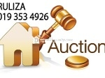 Picture Taman Tasik Prima, Puchong - Townhouse For Auction