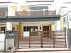 Picture New House 2-stry End Lot, Seri Pajam Mantin