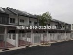 Picture The Lake Residence, Puchong, RM 390,000