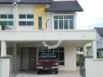 Picture Double Storey Terrace Taman Riveria Phase 7