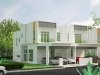 Picture New style design house at lunas