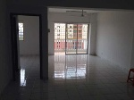 Picture Apartment For Rent at Plaza Indah, Kajang by Ng...