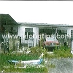 Picture 1-Storey Terrace House (Low Cost)