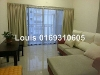 Picture Mawar Apartment, Sentul