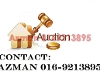 Picture 1-storey Terraced House For Sale - LELONG...