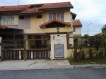 Picture 2-storey Terraced House For Sale - Bandar Dato...
