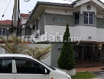 Picture Double storey taman putra prima puchong