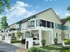 Picture New Double Storey House, New Design, Klang,...