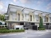 Picture GREEN Luxurious 2-Sty House, New Township(The...