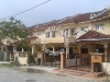 Picture Putra Heights sek 8 double storey