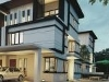 Picture NEW Project 3 storey Semi D Cluster Freehold...