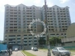 Picture Service apartment in Section 13 Shah Alam