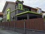 Picture Renovated indah 11 end lot setia alam