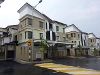 Picture 3 Storey Semi Detached Taman Tropika 2 in Bangi
