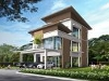 Picture Bungalow House For Sale - Taman Kuang Perdana