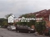 Picture Alam Damai, Cheras - Terrace House For Sale