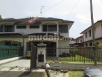Picture Taman Perling semi-d house