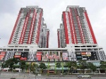 Picture The main place residence service apartment usj...