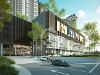 Picture New Service Apartment &SOHO / Kiara Plaza sememyih