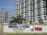 Picture Kristal View Section 7, Shah Alam, RM 530,000