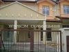 Picture 2-storey Terraced House For Rent - Ukay bistari