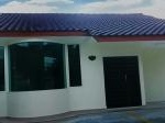 Picture Single Storey Semi D House At Happy Garden,...