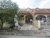 Picture 1 storey terrace house, taman kempas, sungai...
