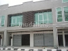 Picture New 2 Storey Shoplot beside AEON Manjung Area