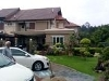 Picture 2 Storey house atBukit Jelutong corner with Person