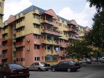 Picture Apartment For Sale at Taman Sri Muda, Shah Alam...